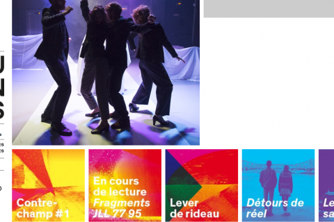 """TU Nantes : """"Le théâtre doit être un tiers-lieu et être en résonance avec son territoire et ses acteurs"""""""