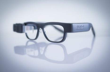 L'accessibilité du théâtre avec des lunettes de réalité augmentée