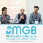 Les nouveaux enjeux du marketing en billetterie : compte-rendu de la table ronde du Forum Entreprendre dans la Culture Grand Est