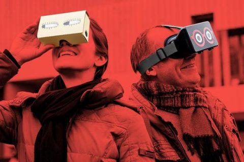 Conférence de lancement du European Theatre Lab «Drama goes digital» [ENG]
