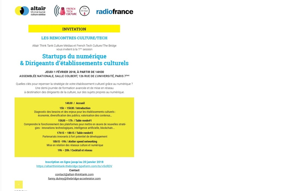 france rencontres