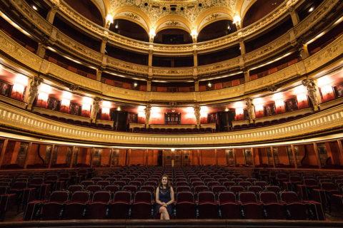 Opéra Comique : «Exister en ligne, susciter l'envie de nous rejoindre, d'échanger et continuer à vivre même hors du bâtiment»