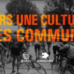 Culture des communs, quand le numérique bouscule le fonctionnement des institutions culturelles.