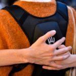Subpac, un sac-à-dos connecté pour rendre accessible la musique aux déficients auditifs