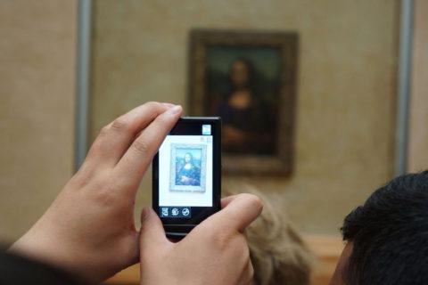 La transformation digitale du monde de la culture : une révolution en marche ?