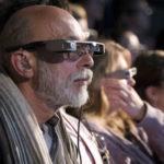 Au National Theatre de Londres, la réalité augmentée au service des malentendants