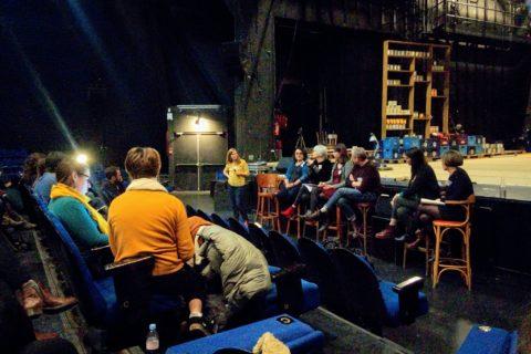 Les Rencontres TMNlab #15 : la billetterie, levier de transformation numérique des théâtres ?
