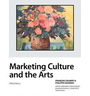Les éléments d'une politique marketing de la culture
