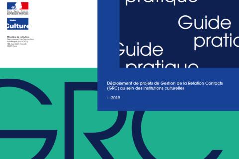Guide pratique : Déploiement d'un GRC / CRM au sein des institutions culturelles