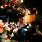 Restitution TMNlab #18 : Participation, coopération, communautés