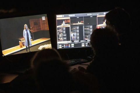 Veille de reconfinement #1 : les usages du numérique du spectacle vivant s'affirment entre artisanat, laboratoire et production média
